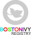 Boston Ivy Registry Logo