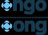 .NGO/ .ONG Logo